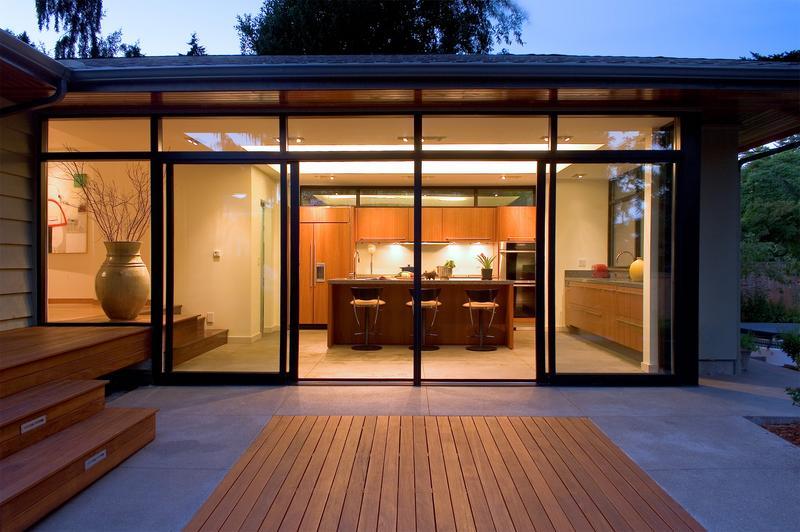 Work | Home Builder & Remodeling Work in Seattle | Karl ...